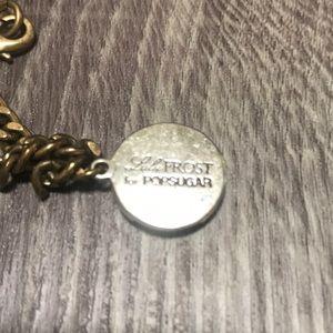Lulu Frost Jewelry - Lulu Frost for popsugar bracelet